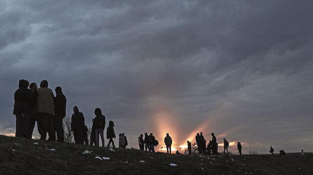 Yunanistan, AB ve uluslararası hukuku ayaklar altına alıyor