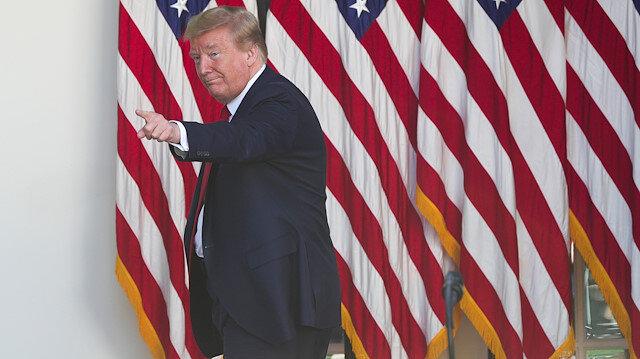 Koronavirüs Beyaz Saray'da: Trump'ın yaverinin testi pozitif çıktı