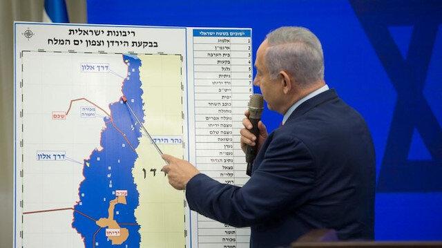 AB'den İsrail'e uyarı: Her türlü 'ilhak' uluslararası hukuka aykırı