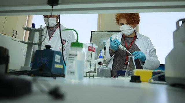 TÜBİTAK Başkanı Hasan Mandal'dan 'koronavirüs ilacı' açıklaması: Haziranda müjdeli haberlerimiz olacak