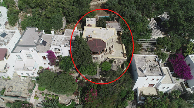 Firari Can Dündar'dan villa kaçırma girişimi: Parası Almanya'ya gidecekti