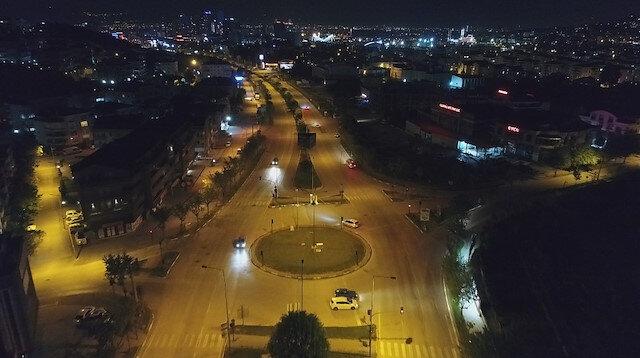 Başkan toplu iftarı yasakladı ancak binlerce Bursalı yine köylerine gitti: Vakalar artışa geçti