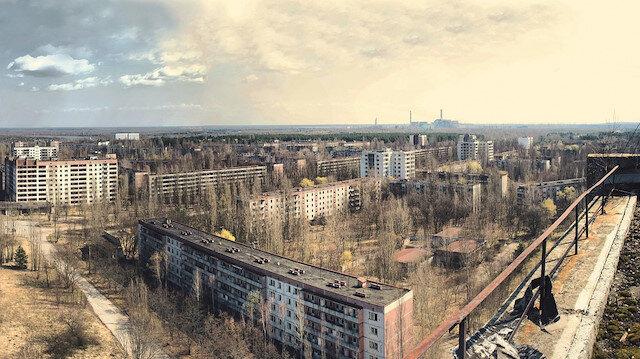 Çernobil, geçmişimiz mi, geleceğimiz mi?