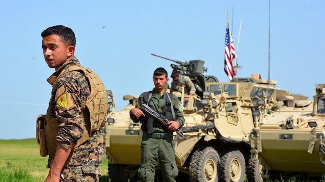 ABD ile Fransa Suriye'deki muhalif Kürtleri YPG/PKK için paravan yapmak istiyor