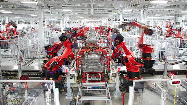 Elon Musk, Tesla'nın üretime başlayacağını duyurdu