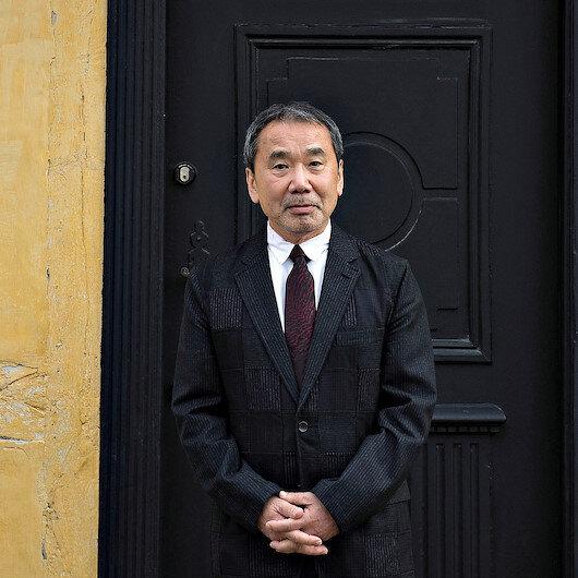 Japanese author Murakami to DJ 'Stay Home' radio special as virus shutdown continues