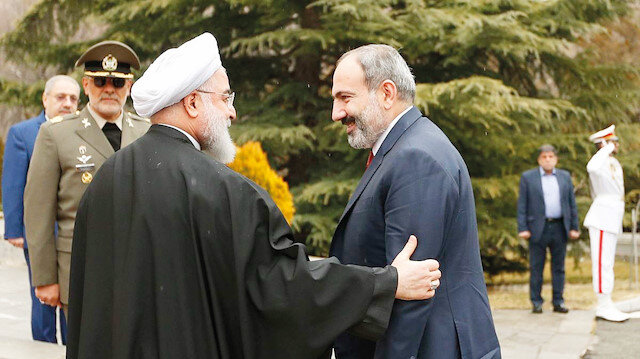 Ermenistan ve Ermeniler İran için ne anlam ifade ediyor?