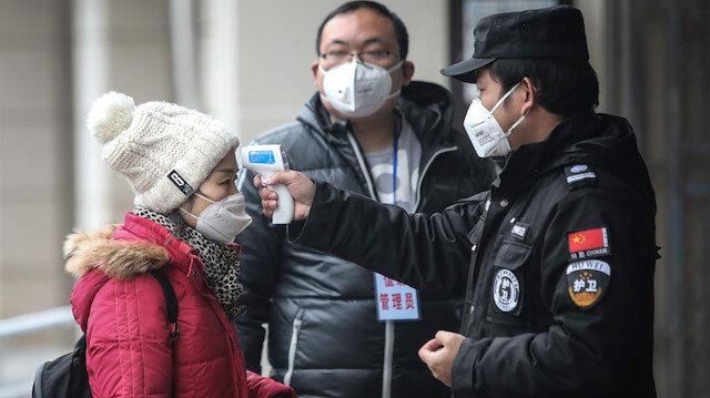 Çin'de yeni panik: Cilin şehrinde vaka artışı üzerine yasaklar getirildi