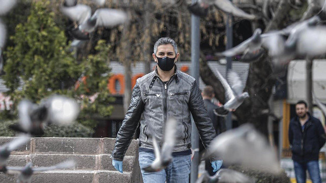 10 ilde maskesiz sokağa çıkma yasaklandı