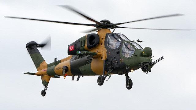 Filipinler 6 adet ATAK helikopteri alacak
