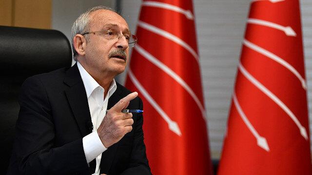 Kılıçdaroğlu'ndan 'HDP Millet İttifakı üyesidir' itirafı: İYİ Parti ve HDP kriziyle ittifaka zarar vermek istiyorlar