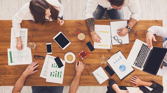 Şirketler ve çalışanlar ofise dönmeye hazır mı: Evden ofise geçecek şirketler için 7 güvenlik adımı