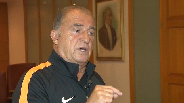 Terim'den salgın için futbol anayasası önerisi