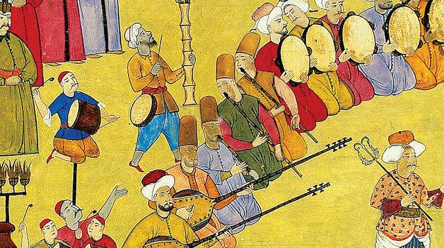 Türk müziğinin hafız bestekârları