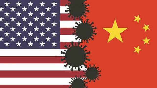 İki ileri bir geri: ABD ve Çin arasında korona savaşı
