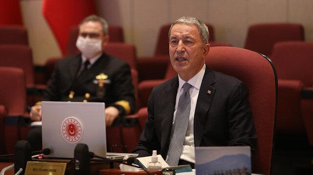 Milli Savunma Bakanı Akar açıkladı: Celp ve terhis belli oldu