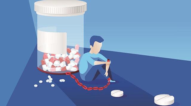 Asıl salgın ilaç terörüdür