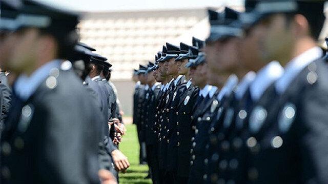 Emniyet Genel Müdürlüğünce 2020 yılı genel atamaları yapıldı: 21 bin 16 personelin atama ve yer değiştirme işlemleri gerçekleştirildi