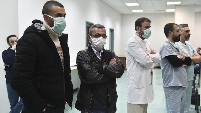 Suudi Arabistan ve BAE'de Kovid-19 kaynaklı can kayıpları arttı