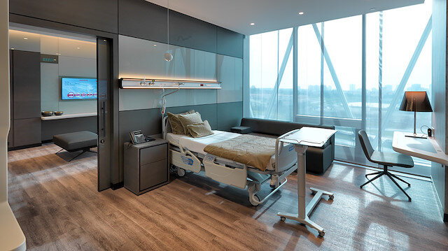 Sağlık Bakanlığı duyurdu: 29 ülkeden hasta kabul edilecek