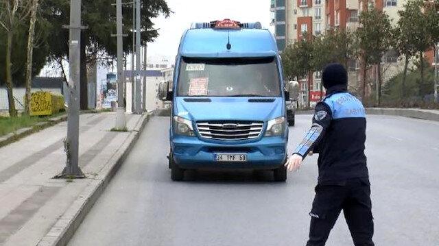 Sağlık Bakanlığı minibüs şoförleri ve yolcular için rehber yayımladı