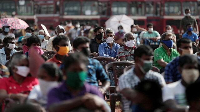 Sri Lanka'da koronavirüsten ölen Müslümanların cesedinin yakılmasının durdurulması istendi