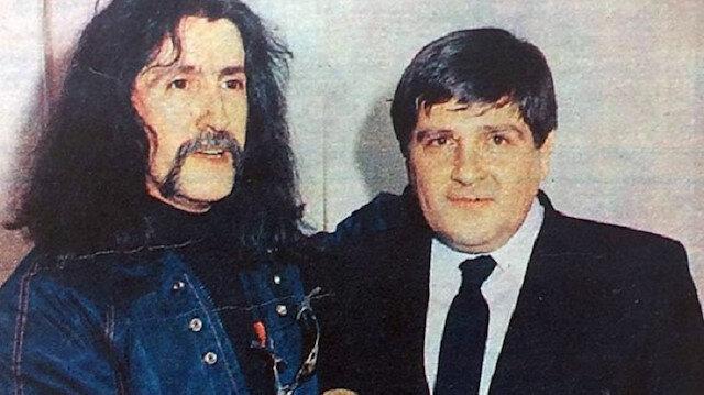 Barış Manço'nun ağabeyi Savaş Manço hayatını kaybetti