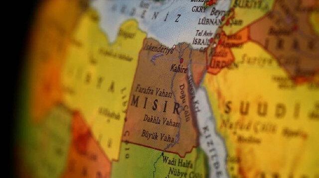 Mısır sivil toplumu kıskaç altında