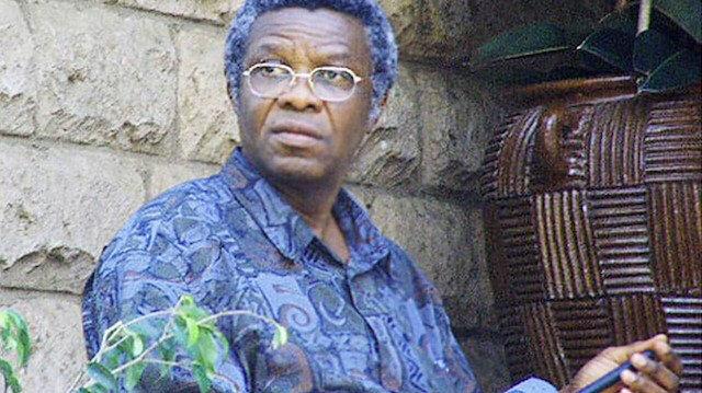 Ruanda soykırımından sorumlu Kabuga Fransa'da yakalandı