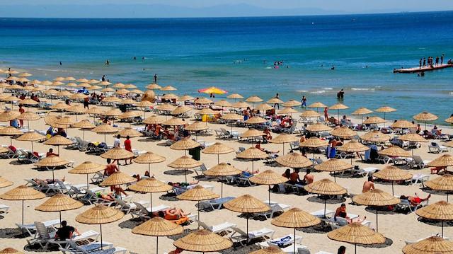 Turizm Bakanı Ersoy: 28 Mayıs'ta iç turizm başlayacak