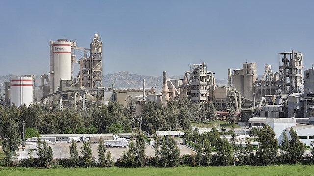 Beş çimento şirketi birleşti