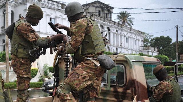 Mali ordusu 30 teröristi etkisiz hale getirdi