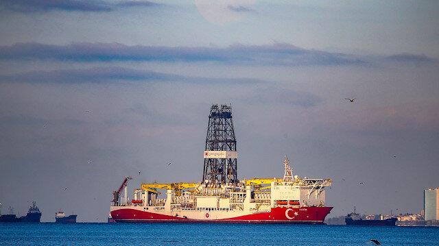 Türkiye ve İsrail arasında deniz yetki anlaşması imzalanabilir mi?