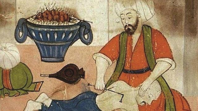 Tedavinin tarihi ve Tibet tıbbı