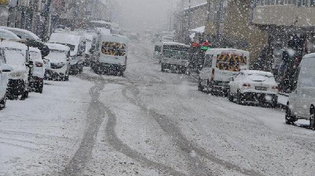 Bravo Karlıova halkı: Yılın yarısını kar altında geçiren kentte hiç vaka görülmedi