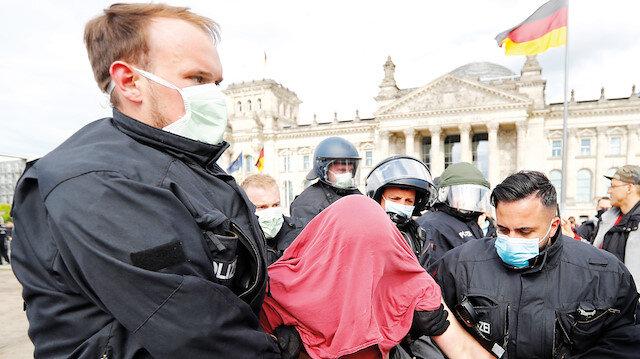 Karantinaya 'terör' dediler: Sağlık terörünü durdurun