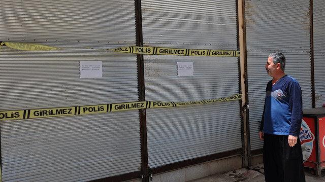 Gaziantep'te bir kişinin koronavirüs testi pozitif çıktı 17 kişi karantinaya alındı