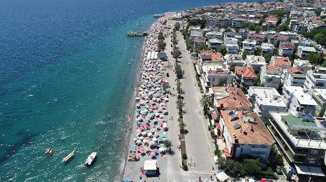 45 ülkenin katıldığı turizm anketinde Türkiye ilk sırada çıktı