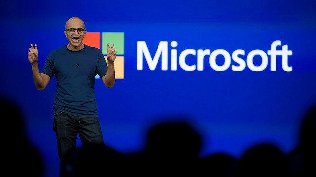 Microsoft CEO'su'ndan 'evden çalışma' açıklaması: Uzun vadede sürdürülebilir değil