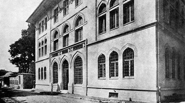 Süleymaniye Medreselerinden sonra kurulmuş en yüksek dereceli okul: Balkanlarda ilim mayalayan Muallimhane-i Nüvvab