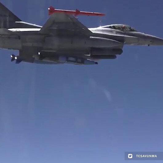 MSB: HGK-84 LABın test atışları başarıyla gerçekleşti