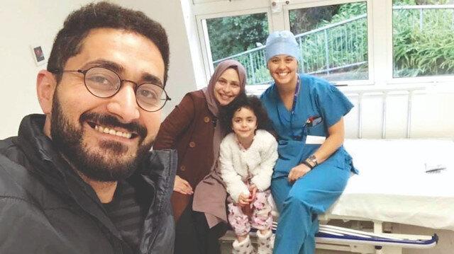 Christchurch saldırısı mağduru Wasseim Alsati: Bize yalnızca Türkiye yardım eder