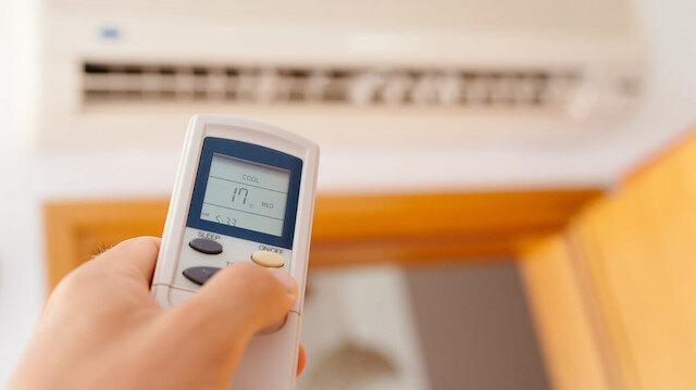 Havalar ısınıyor: Klima veya vantilatör kullanımı KOVİD-19 bulaşma riskini artırır mı?
