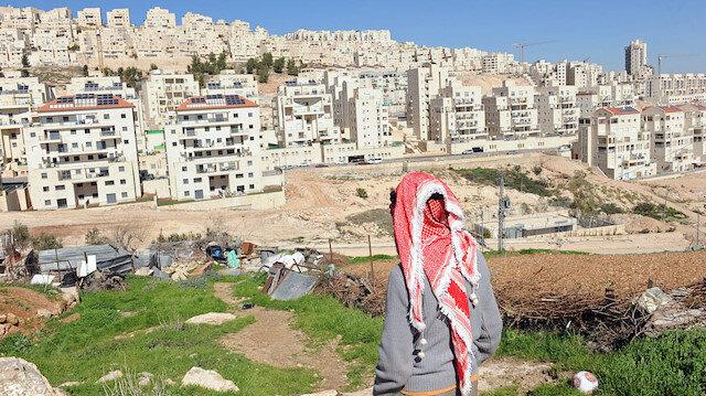 AB'den İsrail'e gayrimeşru ilhak uyarısı: Değişikliği tanımayacağız