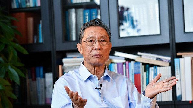 Çin'in koronavirüs danışmanından itiraf: Virüsle ilgili doğrular saklandı