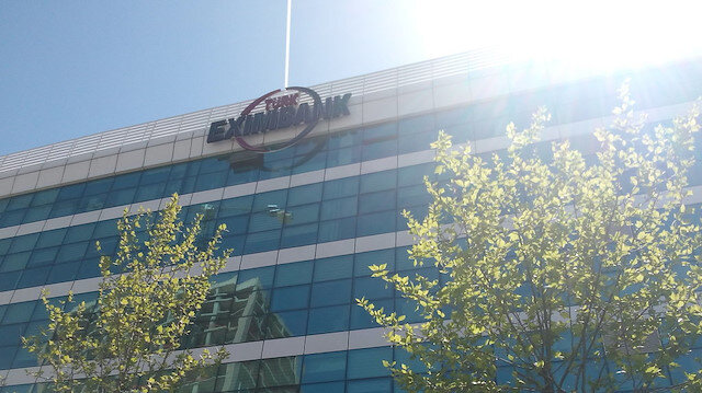 Türk Eximbank'tan müteahhitlere mektup müjdesi