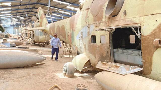Hafter'in kalesi alındı: Libya ordusunun yeni hedefi son kale Tarhuna