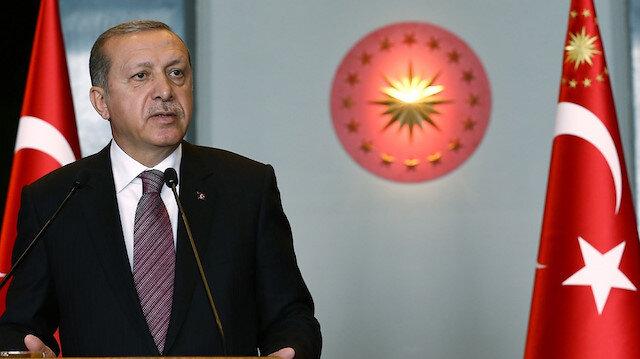 Bu bayram evdeyiz: Cumhurbaşkanı Erdoğan bayramdan, camilerin açılışına kadar çok sayıda konuya açıklık getirdi
