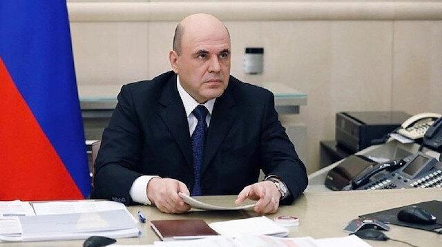 Rusya Başbakanı Mişustin, koronavirüsü yenerek görevine döndü