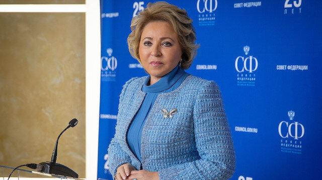 Rusya'dan Çin'e koronavirüs desteği: Pekin'e yöneltilen suçlamalar asılsız